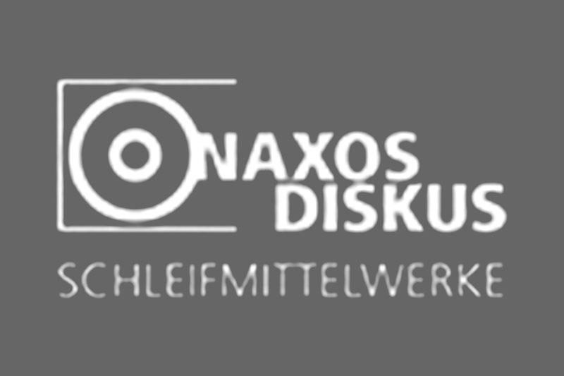 Naxos Diskus